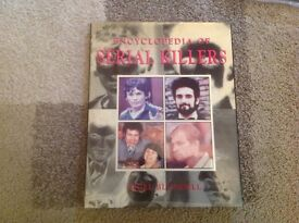 Encyclopaedia of serial killers