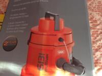 Vax 6131 Wet & Dry Vacuum Cleaner
