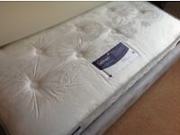 Immaculate condition double mattress