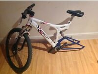 Super offer mountain bike GT xcr1000 (1999 america)