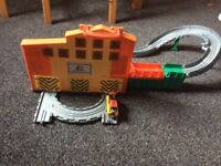 Thomas take n play dieselworks