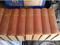 Charles Dickens 16 book collection