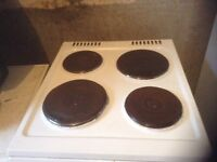 Electric cooker,fan oven,£35.00