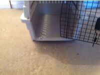 A Pet Carrier Suitable For International Travel Small Dog Or Cat