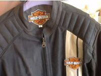 Top Quality Harley Davidson Jacket