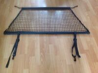 Toyota RAV4 2001-2005 Barrier Net for protection for pets