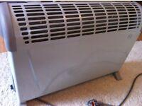 Delonghi HS20-F Convector Fan Heater 2kW