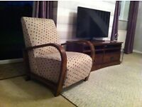 LAURA ASHLEY DARWIN ARMCHAIR