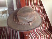 BC Australian Hat