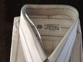 Mens shirt New 15.5 collar 39/40