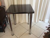 Small Table. Good Quality.