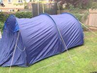 Vango Gamma 450 Tent 3/4 man tent