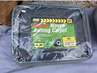 Discounted caravan and motorhome accessories Epsom Woven Carpet MP93535