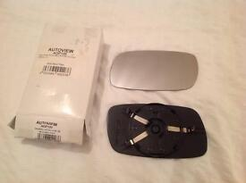 Vauxhall Astra wing mirror and back plate