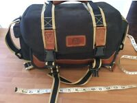 Two Camera bags. Jessops camera bag