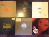 DUBSTEP BUNDLE - 6 records / 12 tracks !!