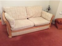 Beechwood 3 piece suite