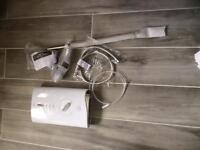 Mira Sport Max Airboost Electric Shower
