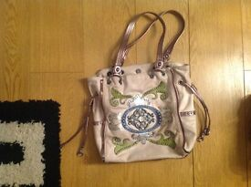 Kathy Van Zealand bag very good condition