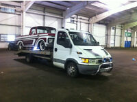 Vehicle Transport & Recovery
