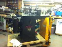 WADKIN EPA Spindle Moulder - 3 Phase, Can Pallet