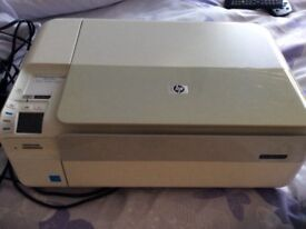 HP PHOTOSMART PRINTER SCANNER COPIER