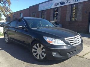 2009 Hyundai Genesis TECHNOLOGY | NAVI | RV CAMERA | VANTILATED