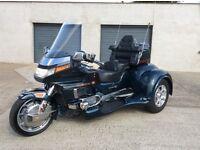 Honda Goldwing Trike GL1500