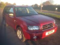 For sale Subaru Forester 2.0l SX