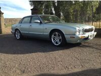 SWAP JAGUAR XJ8 SPORT LONG MOT OUTSTANDING CLASSIC CAR SWAP