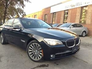2009 BMW 7 Series 750i | 360 CAMERA | NAVI | HEADS UP DISPLAY