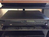 Arcam 7se CD player . No offers .