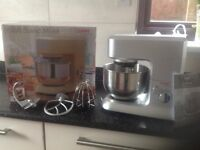 COOKS PROFESSION STAND MIXER