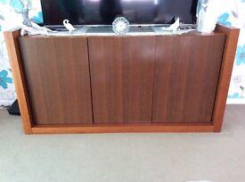 3 door sideboard £100 ONO