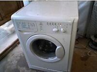 Indesit Washing machine...Cheap Free delivery
