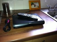 Sky HD Box in perfect working order with viewing card