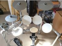 WHD DD516 Digital Drum Kit