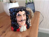 Royal doulton Toby jug