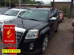2010 GMC Terrain SLT-2/ 2 year warranty