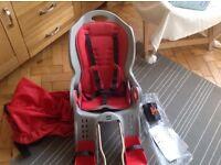 Kooki child seat for bike