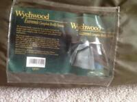Wychwood Extremis complete brolly system