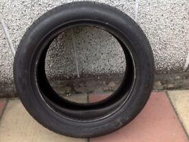 4 Goodyear Tyres