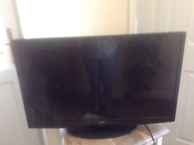 BUSH 32inch flat screenTV