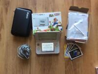 Nintendo 3DS XL + Games and Accessories