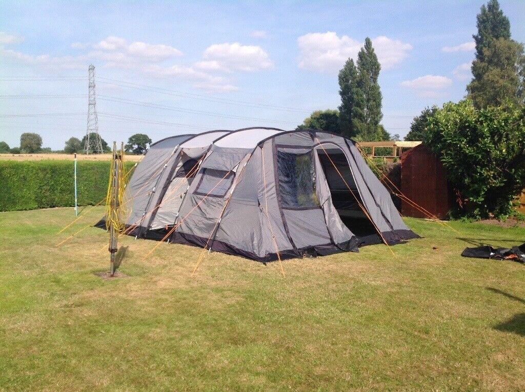 Tent 6 person - Vango Sungari 600 | in Haxby, North ...