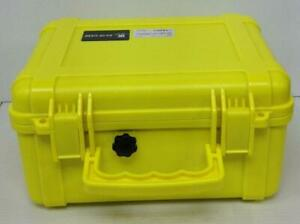 Underwater Kinetics, 12x9x6 watertight case (New: $128) (AJR913) Calgary Alberta Preview