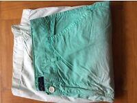 2 X Brand New 100% Cotton Men's Shorts - W36