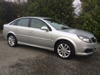 Vauxhall vectra 1.8 sri excellent car with full years mot for new owner cookstown