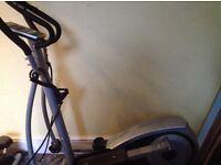 Exsecise bike