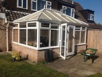 Victorian Conservatory For Sale